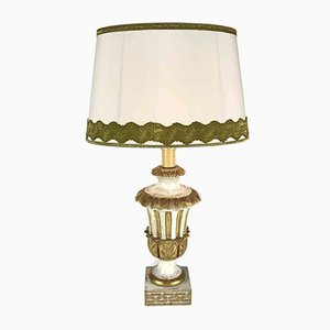 Antique Empire Table Lamp