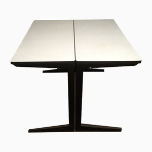 Vintage Result School Desk Table by Friso Kramer for Ahrend De Cirkel