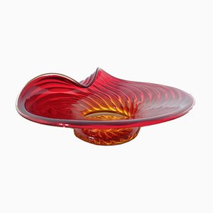 Murano Glass Bowl, 1960s