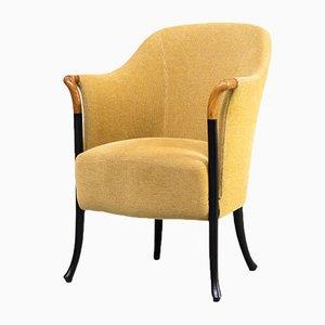 Modell Progetti 63340 Sessel von Umberto Asnago für Giorgetti, 1980er