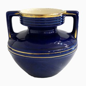 Small Mid-Century Amphora Vase