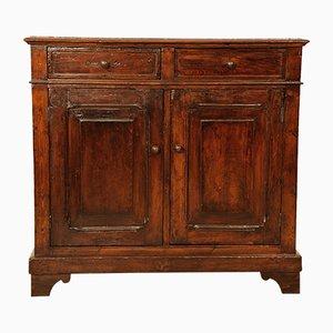 Vintage Pinewood Sideboard