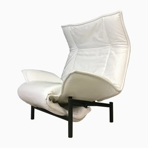 Veranda Chaise Lounge by Vico Magistretti for Cassina, 1980s