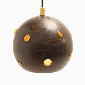 Lampe à Suspension Balle par Nanny Still pour Raak, Pays-Bas, 1960s