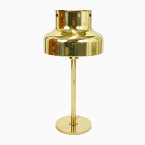 Brass Table Lamp by Anders Pehrson for Ateljé Lyktan, 1960s