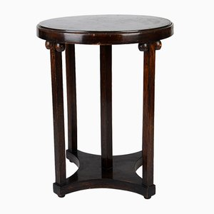 Model 9151 P Side Table by Josef Hoffmann, 1930s