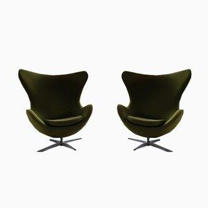 Egg Chair von Arne Jacobsen für Fritz Hansen, 2002