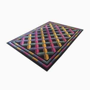 Vintage Teppich von Missoni, 1980er
