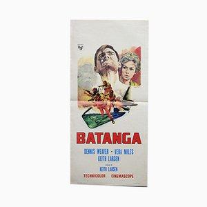 Batanga Filmplakat, 1970er