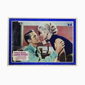 La Vera Storia Di Lynn Stuart Film Poster, 1958
