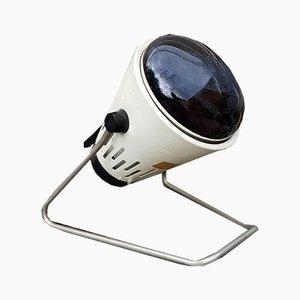 Moderne Medizinische Tischlampe von PGH, 1950er