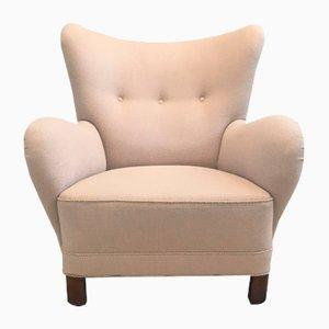 Dänischer Sessel von FDB, 1950er