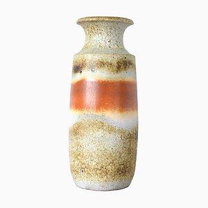 Nr. Mid-Century, Allemagne Vase de Plancher Fat Lava 239-41 de Scheurich, 1950s