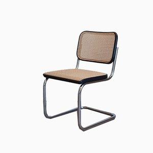 Modell S32 Esszimmerstühle von Marcel Breuer für Thonet, 1970er, 4er Set