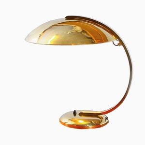 Messing Tischlampe von Egon Hillebrand für Hillebrand Lighting, 1950er