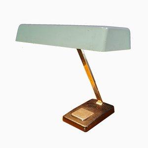 Tischlampe von Egon Hillebrand, 1960er