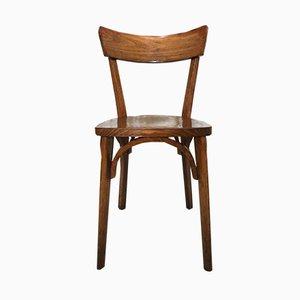 Mid-Century Bistro Stühle, 16er Set