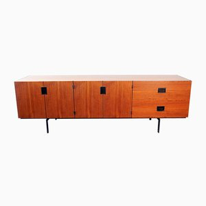 Dutch Teak Model DU03 Japanese Series Sideboard by Cees Braakman for Pastoe, 1950s