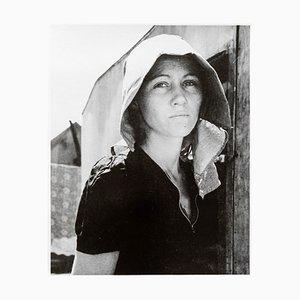 Dorothea LANGE - Jeune Mere Migratrice, 1940, gélatine argentique, tirage limité