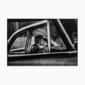 Elliott Erwitt , Usa, New York City, Signed Photograph