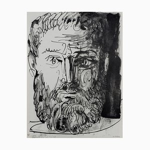 Pablo PICASSO (after) - Lithograph