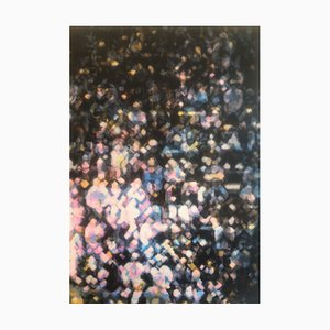 Stephen Andrews - A small part of something great 3, 2010, lithographie