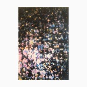 Stephen Andrews - Ein kleiner Teil von etwas Großem 3, 2010, lithographie