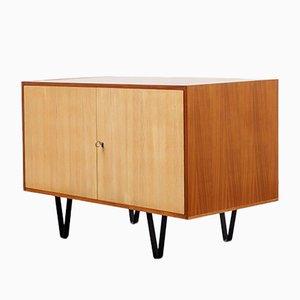 Mid-Century Two-Tone Dresser, 1950s