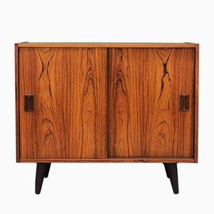 Vintage Danish Rosewood Cabinet by Niels J. Thorsø, 1970s