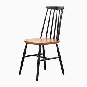 Mid-Century Dining Chair in the Style of Tapiovaara, 1950s