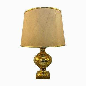 Mid-Century Italian Brass Table Lamp, 1960s