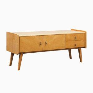 Mid-Century Birch Dresser, 1950s