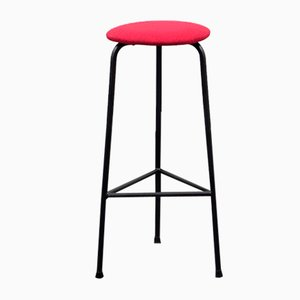 Mid-Century Bar Stool, 1950s