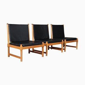 Modularer Sessel von Børge Mogensen, 1960er