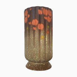 Mid-Century Ceramic Vase from Ditmar Urbach, 1960s