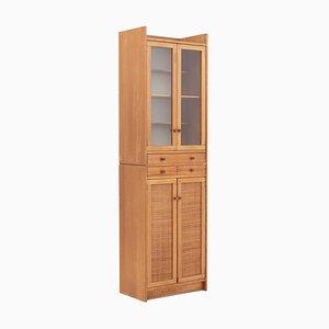 Mid-Century Swedish Pinewood Model Furubo Cabinet by Yngve Ekström, 1960s
