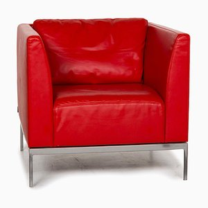 Leather Armchair from Ligne Roset