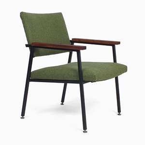 Model Z10 Armchair from Gispen, 1960s