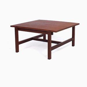 Table Basse avec Dessus Réversible par Cees Braakman pour Pastoe, 1960s