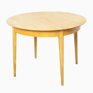 TT05 Round Dining Table by Cees Braakman for Pastoe, 1950s