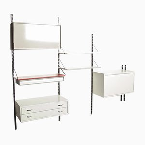 Wall Unit from Pilastro, 1960s