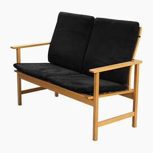Vintage Model 2259 Lounge Chair by Borge Mogensen for Fredericia