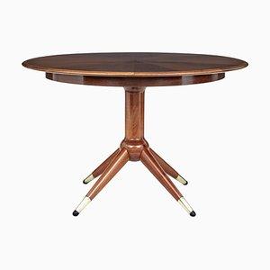 Napoli Tisch von David Rosen, 1950er
