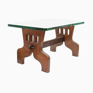 Tavolino da caffè di Gio Ponti per Fontana Arte, anni '50