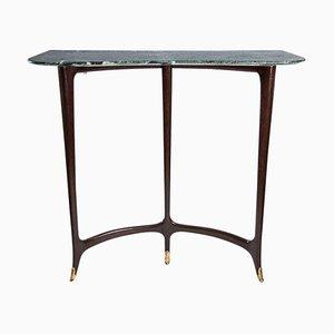Table Console par Guglielmo Ulrich, 1950s