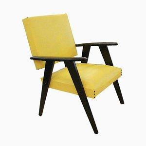 Französischer Sessel, 1950er