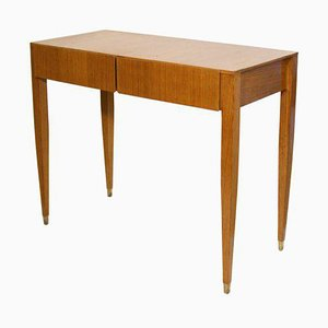 Vanity Table by Gio Ponti, 1960s