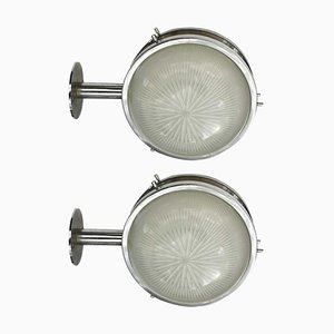Wall Lights by Sergio Mazza, 1960s, Set of 2