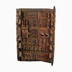 Mali Dogon Tür, 1950er