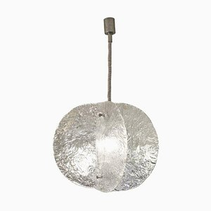 Suspension Light by Mazzega, 1960s